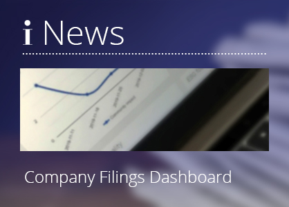 Press Release 201005 – Inzyon ESG monitor enables professional content subscription for Company Filings data