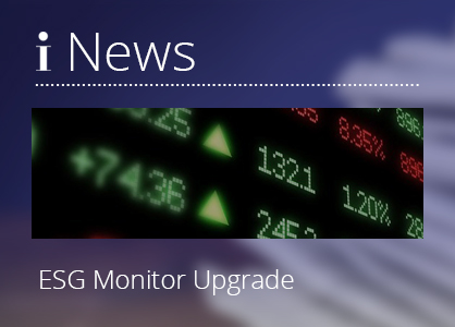 Press Release 200831 – Inzyon announces upgrade of its ESG monitor
