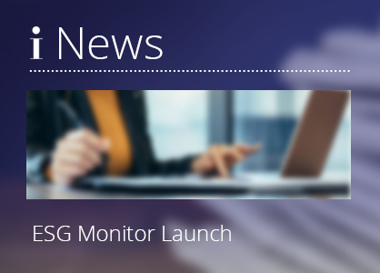 Press Release 200115 – Inzyon launches on-line monitor for Asset Management ESG compliance